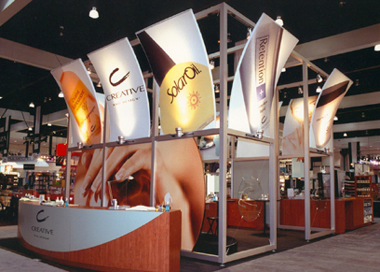 international exhibition management
